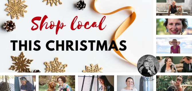 Why shop local this Christmas (and 10 unique gift ideas)