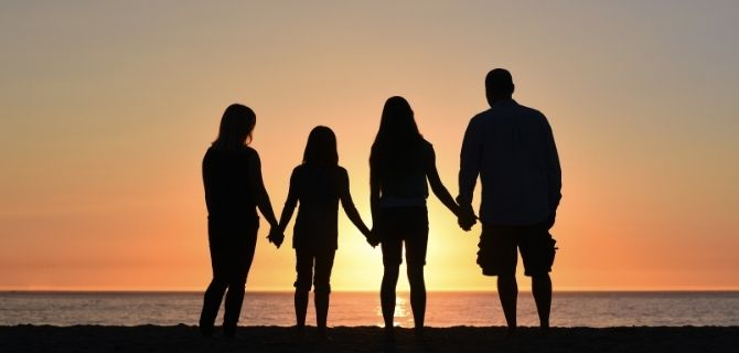 5 powerful ways to spend awesome quality time with family